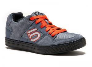 Freerider - Grey / Orange