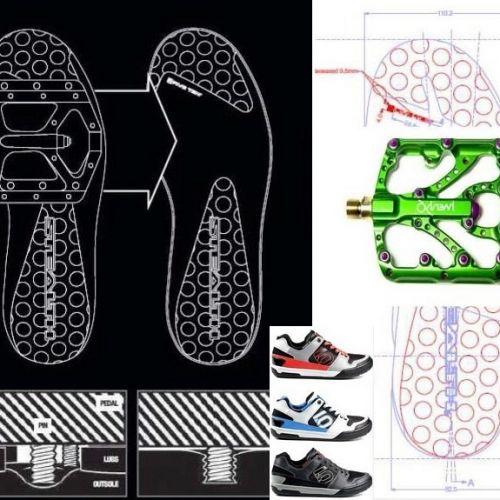 Představení kolekce nových bot pro rok 2013 FREERIDE VXi