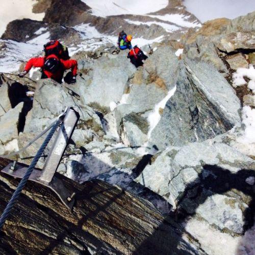 Výlet na Mont Blanc