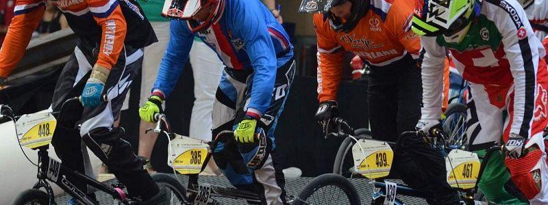 Dan Havela - BMX rider