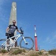 Vyražte na Lysou na kole!