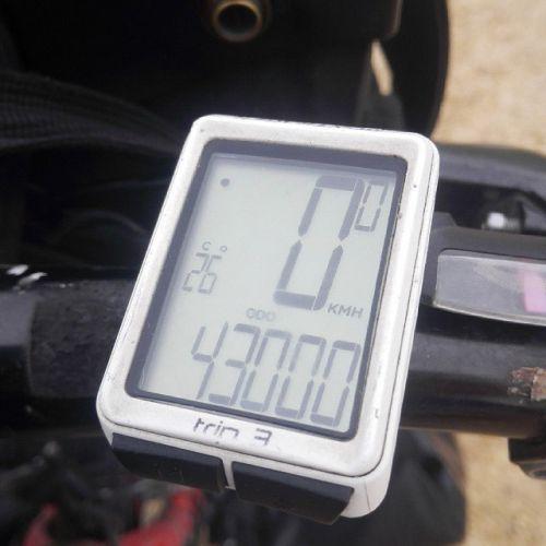 Cesta okolo světa na kole - je to možné!