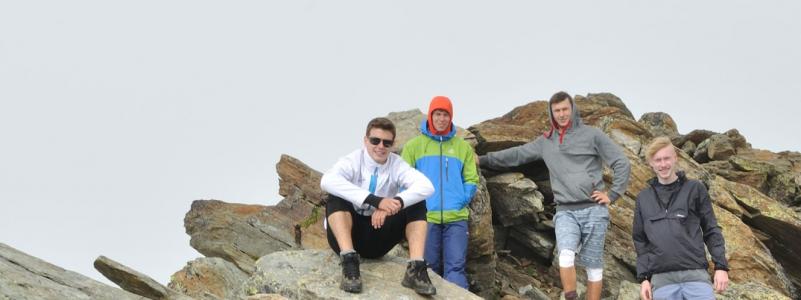 3+1 nejsilnější zážitky z hor. Aneb dokážeš překonat sám sebe?