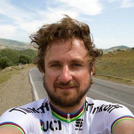 Cesta kolem světa na kole? Karol to dal!