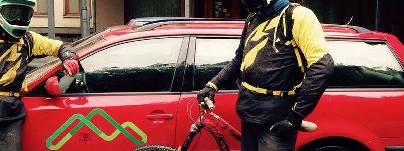 Vyzpovídali jsme největšího testera bikeparků v ČR. Na jaké jsou úrovni?