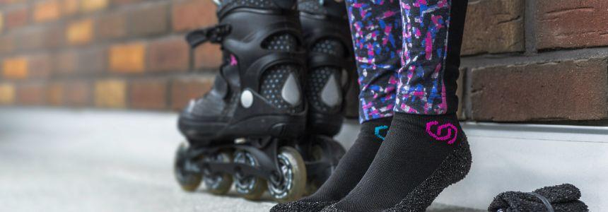 Čím ponožkoboty Skinners dobývají svět?