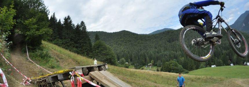 5 TOP bikeparků za hranicemi, co bys kamenem dohodil