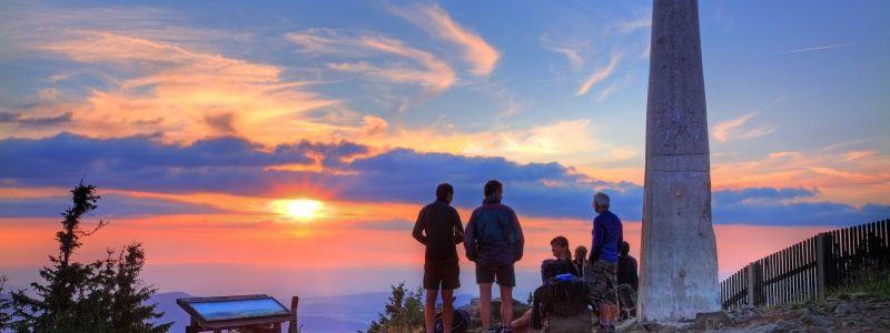 Lysá hora – fenomén, který milujeme