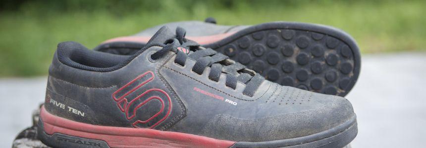 Nové boty na bike: Proč chci právě FiveTen?