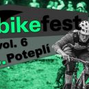 NETOPÝR BIKE FEST VOL. 6