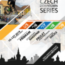 CZECH DOWNTOWN SERIES 2019 - PRULET - DOWNTOWN PRAHA