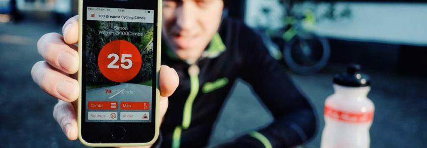 TOP 5 aplikací, které využiješ na kole
