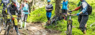 Už znáš partu Trail Guide?