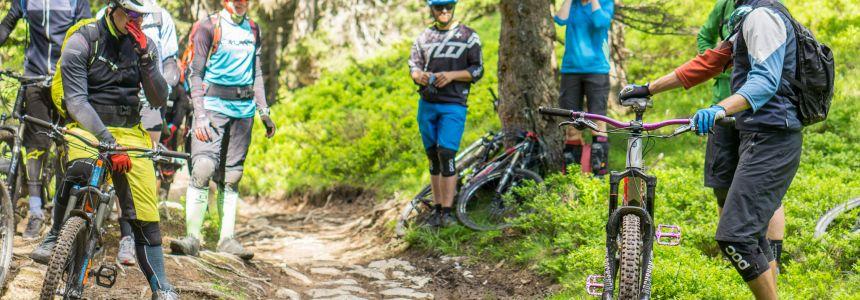 Už znáš kluky z Trail Guide?