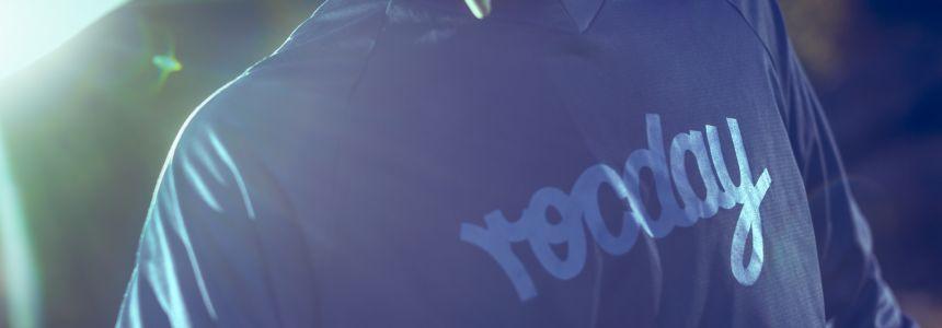 Novinka - Bikové oblečení Rocday
