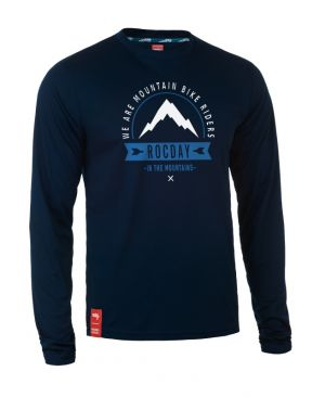 Jersey Mount DARK BLUE