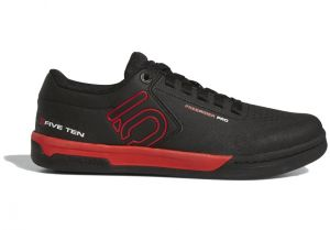 Freerider Pro Black / Red