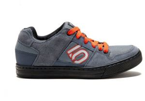Freerider - Grey / Orange