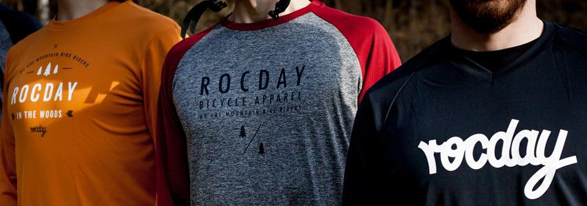 Bikové oblečení Rocday