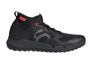 Trail Cross XT Black/Grey