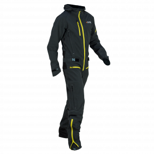 Dirtsuit core edition grey