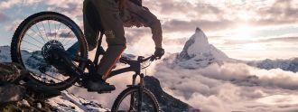 Bikování v zimě? Pojď do toho taky!