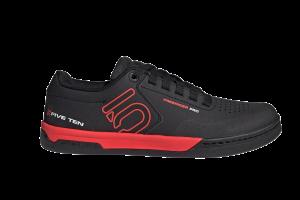 Freerider PRO - Black/Red
