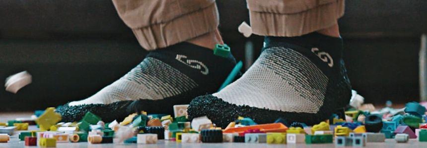 Skinners 2.0 - Více barefoot! S ještě větším komfortem nošení! Přesvědčíš se sám?