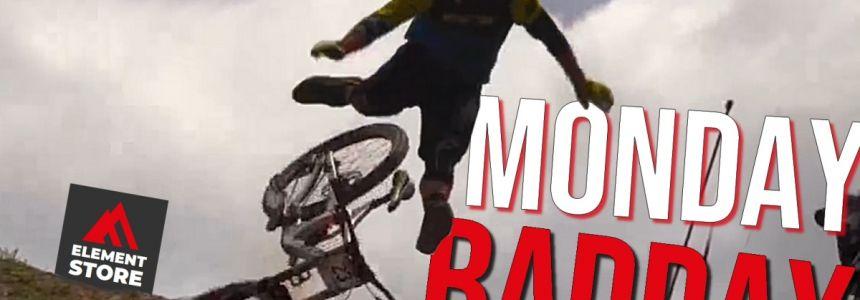 Monday  Bad Day #1 - startuje nová rubrika!