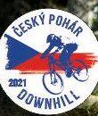 ČP Downhill 2021 - Špičák