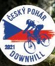 ČP Downhill 2021 - Ještěd